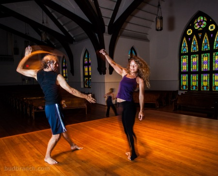 Mukta Dance