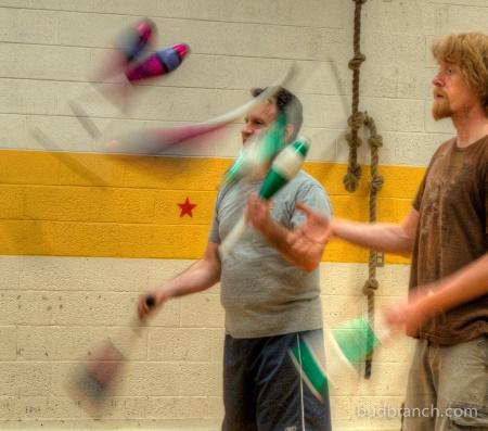 jugglingd
