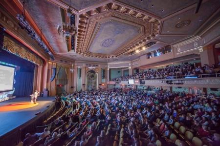 TEDx Charlottesville