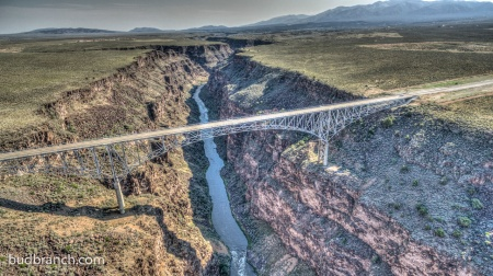 Gorge Bridge